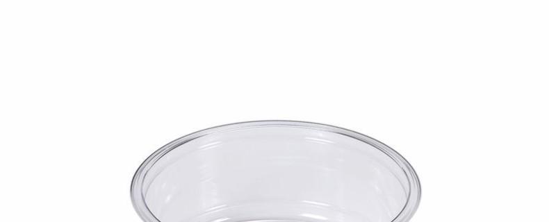 8oz Deli Container Round Type
